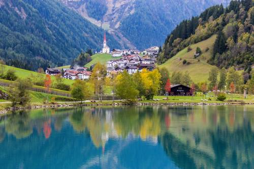 """Una legge ha abolito il termine """"Alto Adige"""": ecco come si chiama ora"""
