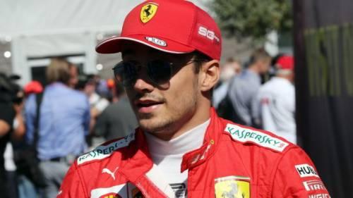 Formula1, Ferrari e Leclerc: prima la beffa, poi il danno