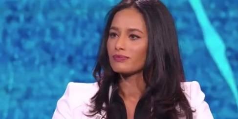 """La pazza idea di Jebreal: """"Se a Sanremo intervistassi Michelle Obama?"""""""