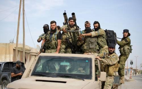 Siria, la profezia di al-Baghdadi si è avverata