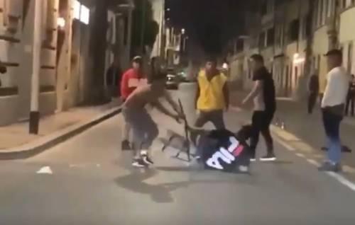 Sgominata baby gang di picchiatori: 10 arresti