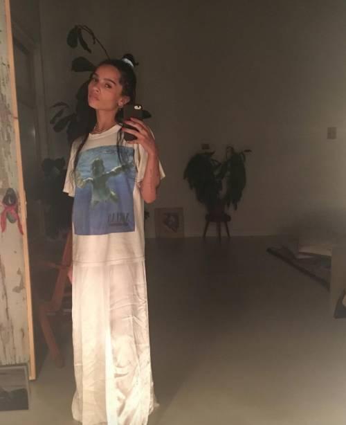 Zoe Kravitz, le foto della figlia d'arte 4