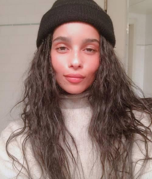 Zoe Kravitz, le foto della figlia d'arte 6