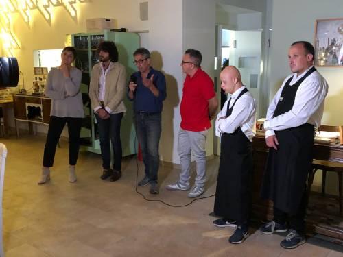 """Brindisi, le diverse iniziative del progetto """"Il mare che vorrei"""" 3"""