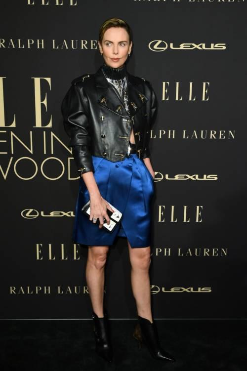 Charlize Theron, le foto dell'attrice 2