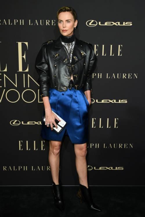 Charlize Theron, le foto dell'attrice 6