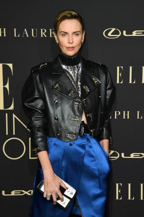Charlize Theron, le foto dell'attrice 9