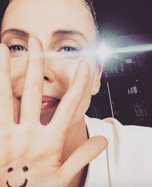 Charlize Theron, le foto dell'attrice 8