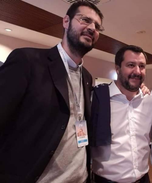 """La Lega di Salvini attacca """"La Sapienza"""" per cattedra filo-islamista"""