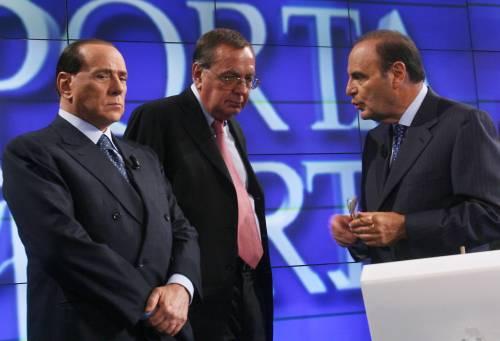 Paolo Bonaiuti, giornalista e politico 10