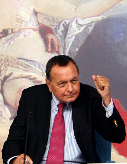 Paolo Bonaiuti, giornalista e politico 13
