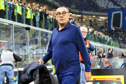 Juventus, i dubbi di Sarri per la sfida contro la Lazio in Supercoppa Italiana
