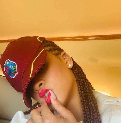 Rihanna, le foto sexy