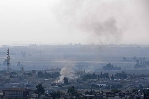 """Siria, trema l'accordo di pace: """"Turchia ha violato la tregua"""""""