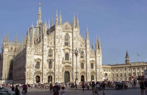 Record di visitatori a Milano: oltre un milione a settembre