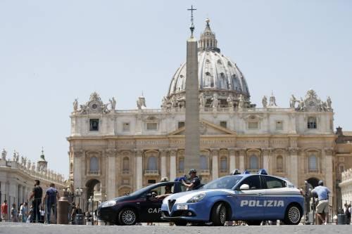 Scandalo del palazzo a Londra, in manette broker in Vaticano