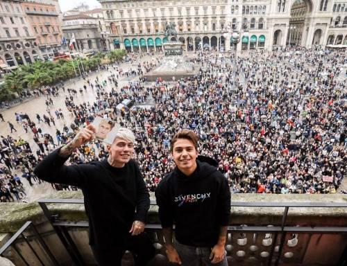 Benji e Fede si separano: l'ultimo concerto insieme a Verona
