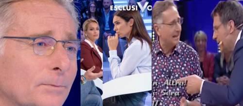 "Paolo Bonolis: ""Sonia ha tenuto insieme le due famiglie"""
