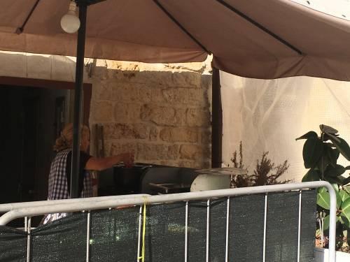 Bari, Emiliano presenta la sua candidatura alle prossime regionali 8