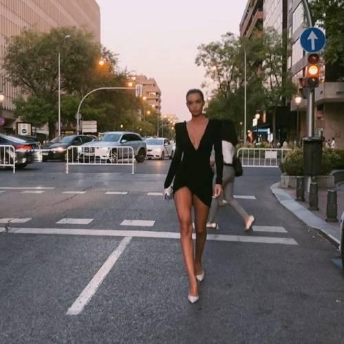 Joana Sanz si prende la scena su Instagram 2