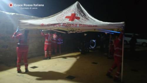 A Leuca sbarcano 50 migranti 6