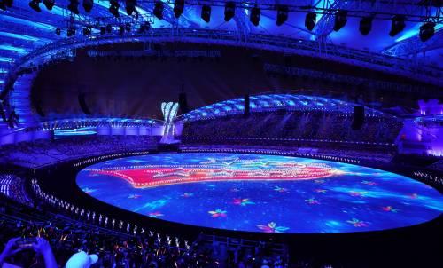 Cina, via ai settimi Giochi Militari Mondiali: partecipano 109 Paesi