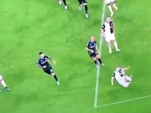 """Serie A, Nicchi difende gli arbitri: """"Il fallo di mano di de Ligt? Non è rigore"""""""