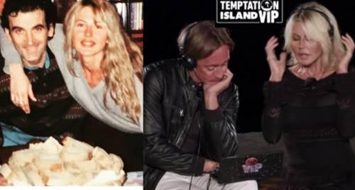 Nathalie Caldonazzo ricorda Massimo Troisi
