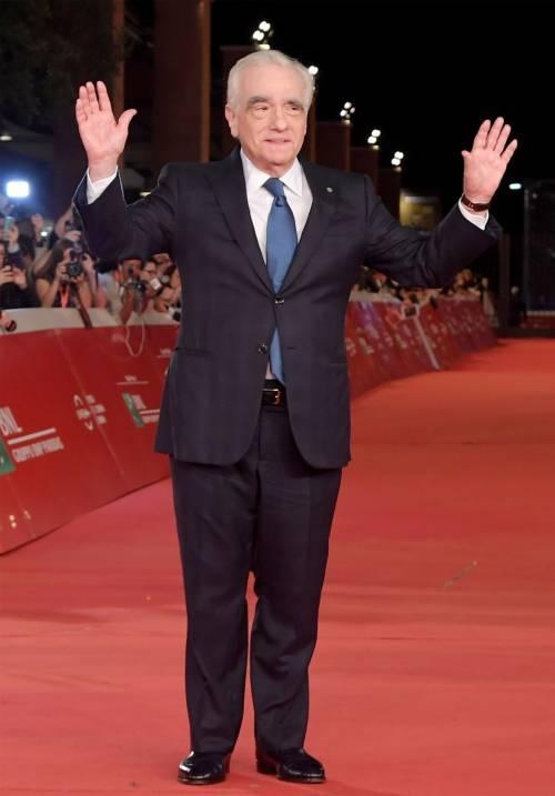 """Martin Scorsese confessa: """"Nessuno voleva finanziare il mio film"""""""