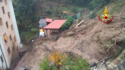 Maltampo, una frana colpisce Rossiglione: evacuate 20 famiglie 3