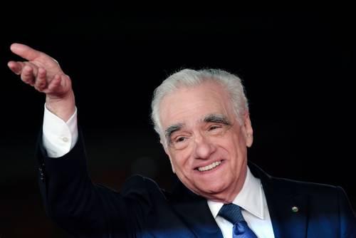 """Martin Scorsese: """"Al Pacino aveva paura di morire prima di vedere il film finito"""""""