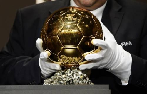 Pallone d'Oro, disastro azzurro: nella top 30 neppure un italiano