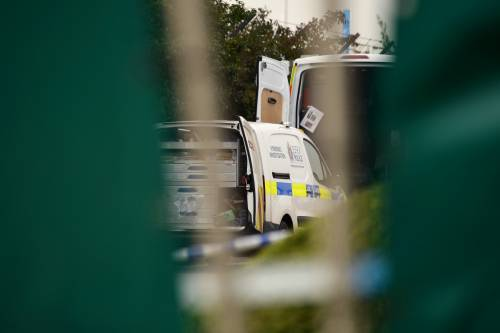 Trovati 39 corpi su un camion nell'Essex 8
