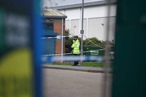 Trovati 39 corpi su un camion nell'Essex 7