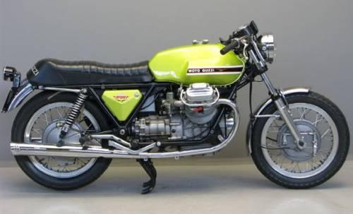 Moto Guzzi, V7 Sport