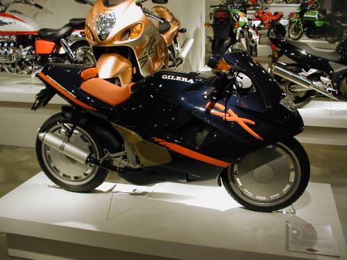 Gilera 125 CX