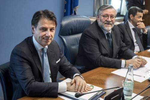 """Le mezze verità di Conte al Copasir: """"Salvini chiarisca"""""""