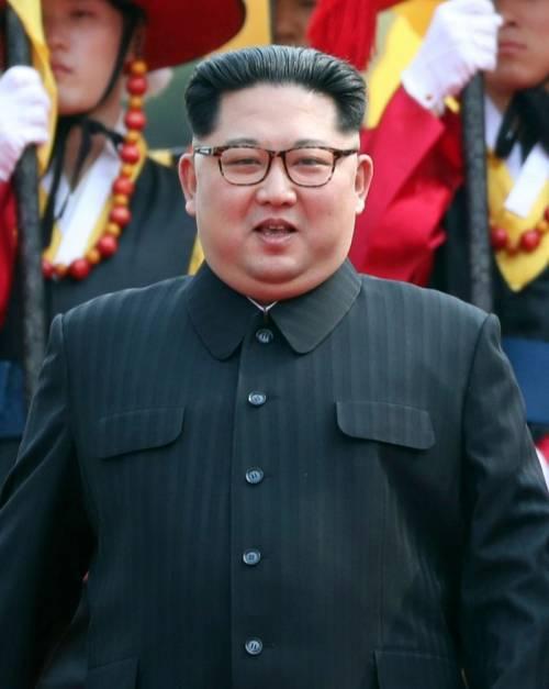 Corea del Nord, Kim ordina abbattimento di hotel costruiti da imprese di Seul