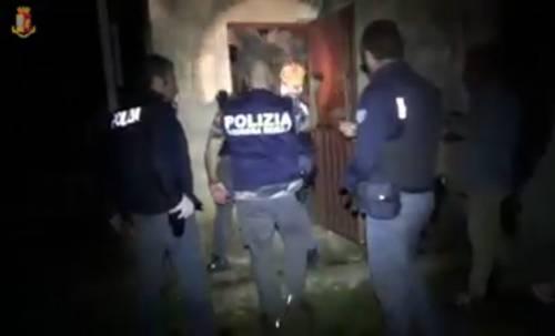 """Ragusa, arrestate 15 persone appartenenti alla """"stidda"""""""
