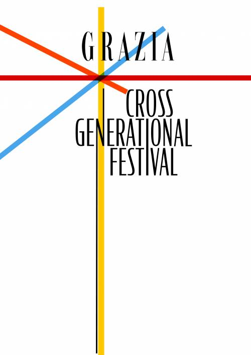 Cross Generational Festival: l'evento di Grazia per tutte le generazioni