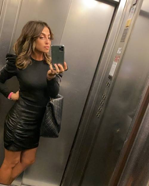 Francesca Costa sensuale su Instagram 4