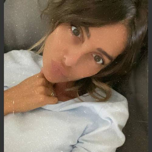 Francesca Costa sensuale su Instagram 5