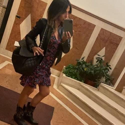 Francesca Costa sensuale su Instagram 6