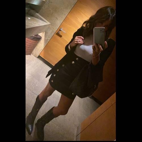 Francesca Costa sensuale su Instagram 7