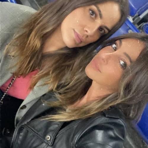 Francesca Costa sensuale su Instagram 2