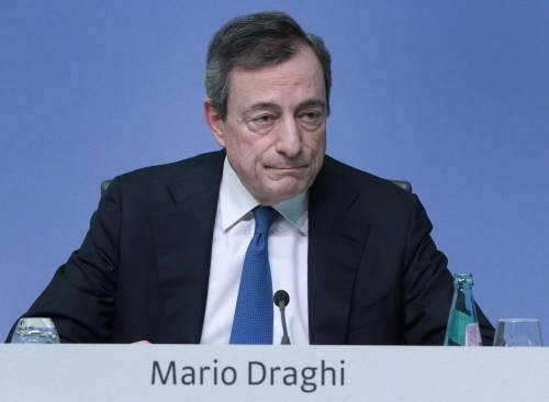 """""""Avvelena il clima"""", """"Mago Silvan"""". Quando per i 5s Draghi era un nemico"""