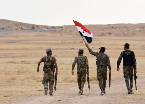 Siria, i curdi scelgono Assad: ecco quale sarà il loro destino