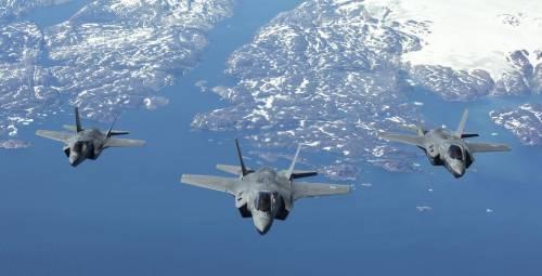 Gli F-35 hanno un problema: si ferma la produzione in Usa