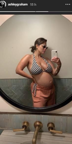 Ashley Graham, le foto sexy 2