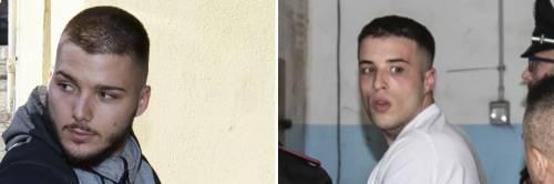 Ecco chi sono gli assassini di Luca Sacchi